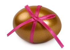 Free Golden Egg Stock Images - 8150394