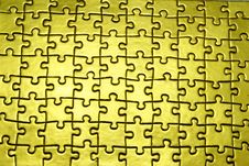 Free Puzzle Royalty Free Stock Images - 8151009