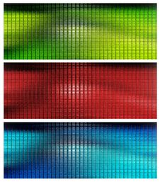 Free Colors Texture Royalty Free Stock Photo - 8152285