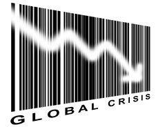 Free Globla Crisis Royalty Free Stock Image - 8152586