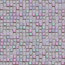 Free Plastic Blocks Pattern Stock Photo - 8153290