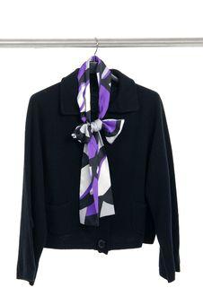 Free Fashion Clothing Stock Photography - 8153332