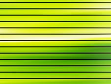 Free Green Lines Stock Photo - 8153370