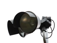 Free Searchlights Stock Photos - 8154223