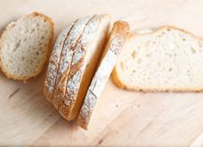 Free Bread Royalty Free Stock Images - 8154319