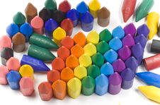 Free Crayons Stock Photos - 8154863