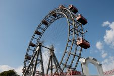 Free Giant Ferris (observation) Wheel Stock Photos - 8155033