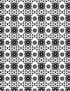 Free Pattern Wallpaper Royalty Free Stock Images - 8155339