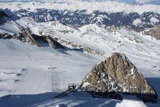 Free Austria. Mountains. The Alpes. Stock Photos - 8155823