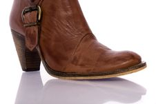 Free Boots Stock Photography - 8155842