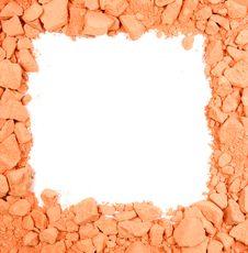 Original Frame Royalty Free Stock Photo