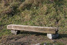 Free Bench Stock Images - 8158654
