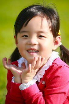 Free Children Stock Photo - 8158970