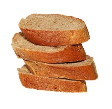 Free Cutted Baguette Stock Photos - 8159183