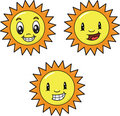 Free Variety Of Suns Stock Image - 8167851