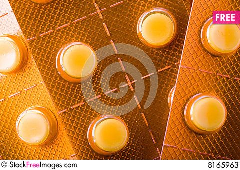 Free Medicines Stock Photos - 8165963