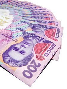 Free Currency Stock Photo - 8160250