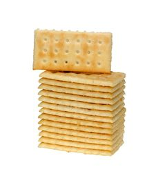 Free Crackers Royalty Free Stock Images - 8160639