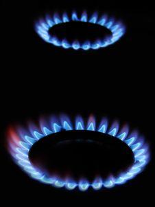 Free Gas Royalty Free Stock Photos - 8161108