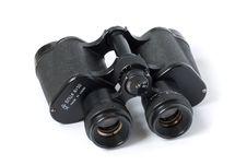 Free Old Binocular Royalty Free Stock Photos - 8162508