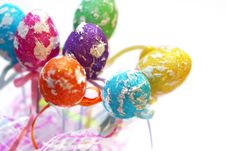 Free Easter Souvenir Stock Photography - 8162662