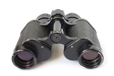 Free Old Binocular Royalty Free Stock Photography - 8162797