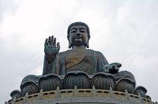 Free Buddha Stock Photo - 8162860