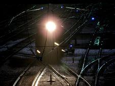 Free Railway Stock Photo - 8163520