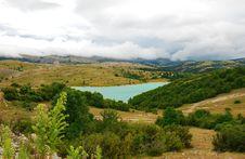 Free Rural Landscape Serbia Stock Photos - 8163663