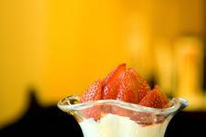 Free Strawberry Stock Photo - 8164930