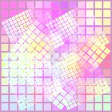 Free Background Of Cubes Stock Photo - 8166030