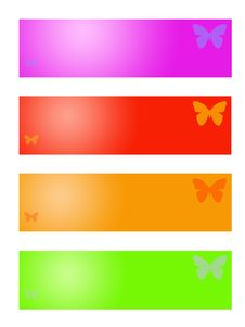 Free Butterfly Stock Image - 8166321