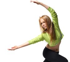 Free Dancer Stock Photography - 8167442