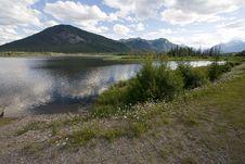Free Lake Vermillion Stock Images - 8167754