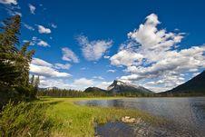 Free Lake Vermillion Royalty Free Stock Photo - 8167765