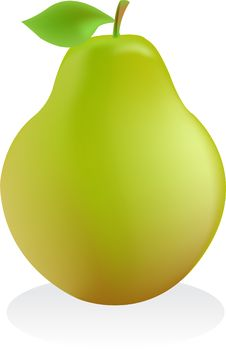 Free Pear Stock Images - 8167914
