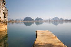 Free Lake Stock Image - 8168691
