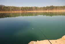 Free Fishing Stock Photography - 8168732