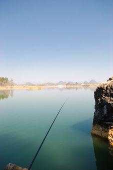 Free Fishing Stock Photos - 8168763