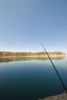 Free Fishing Royalty Free Stock Photography - 8168767