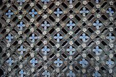 Free Window Lattice Stock Photos - 8168953