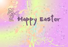 Free My Easter Art 4 Royalty Free Stock Photos - 8169518