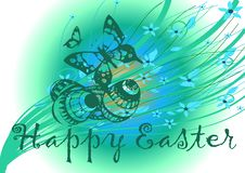 Free My Easter Art 5 Stock Image - 8169531