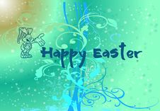 Free My Easter Art 3 Stock Photos - 8169533