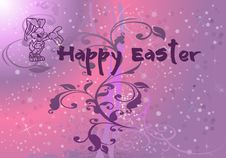 Free My Easter Art 2 Royalty Free Stock Photography - 8169567