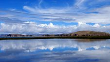 Free Tibet Scenery Stock Photography - 8169702