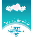 Free Fly Me Stock Photography - 8171852