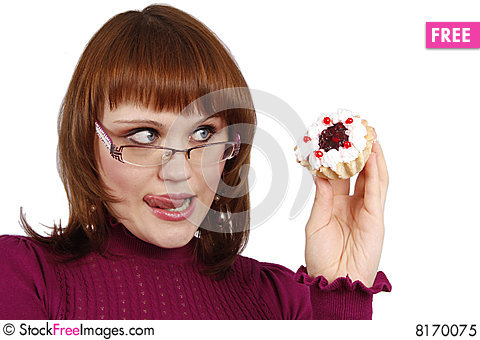 Free To Eat Or Not To Eat Royalty Free Stock Photo - 8170075