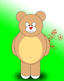 Free Bear Royalty Free Stock Photo - 8171405