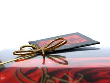 Free Wish Card Royalty Free Stock Images - 8171979